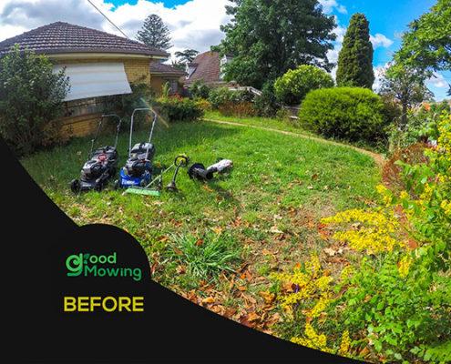Lawn Mowing Heidelberg