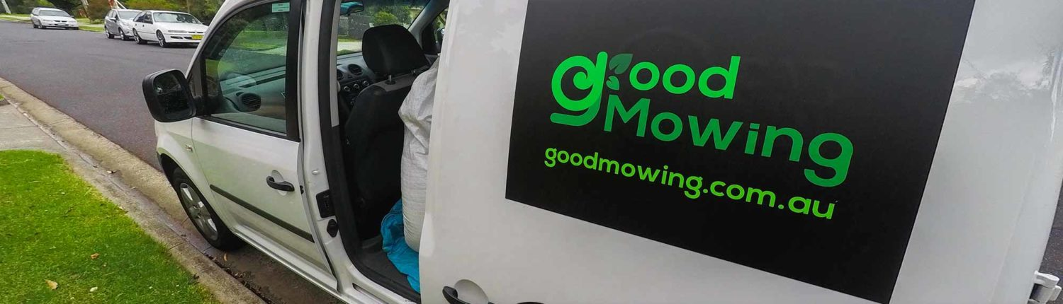 Good Mowing Matters in Melbourne