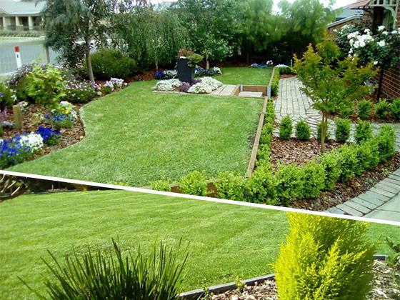 Residential Lawn Mowing Pakenham