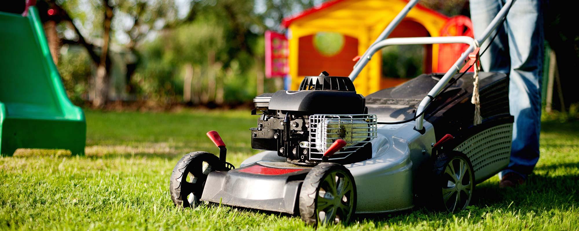 Lawn Mowing Franchise Melbourne