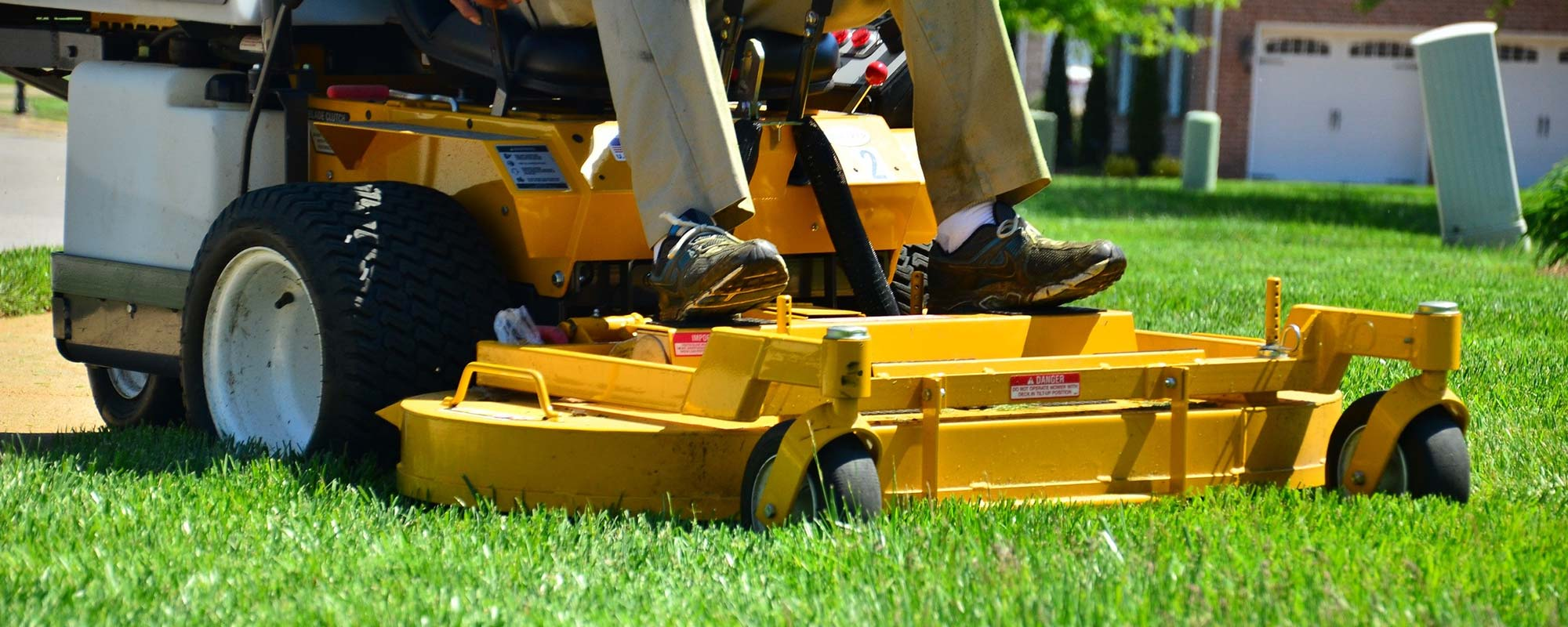VIP Lawn Mowing Franchise For Sale